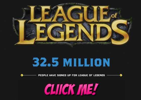 League of Legends Statistics