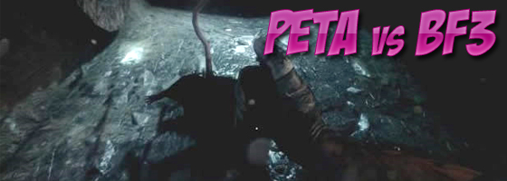 PETA BF3