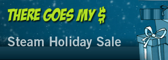 Steam Holiday