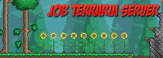 JOB Terraria Server