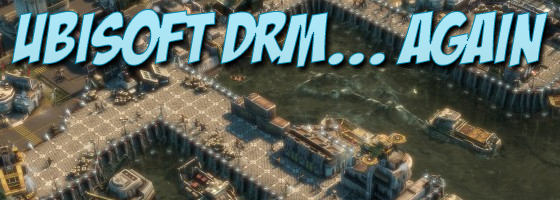 Anno 2070 DRM