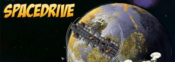 SpaceDrive
