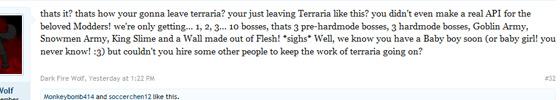 Terraria Forums