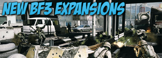BF3 Expansions