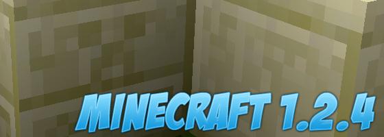 Minecraft 1.2.4
