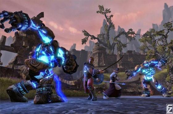Elder Scrolls Online Screenshot