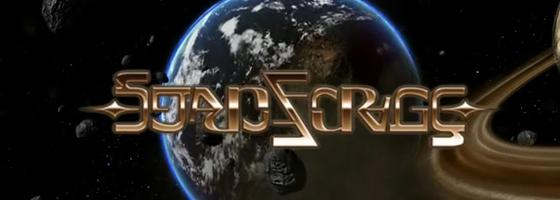 Starforge Game