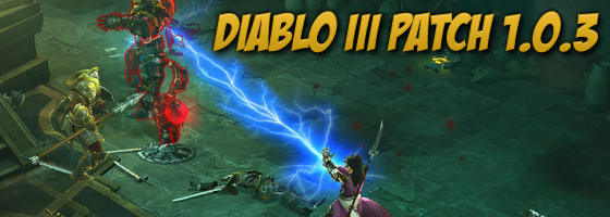 Diablo III Patch 1.0.3