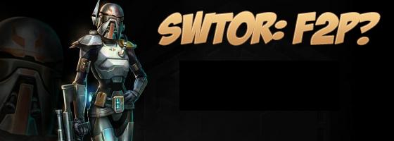 SWTOR F2P