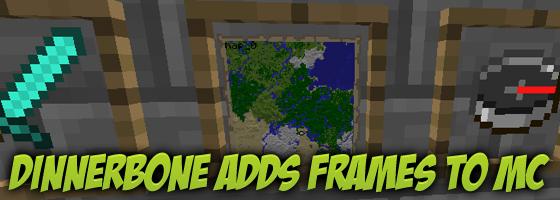 Minecraft Frames