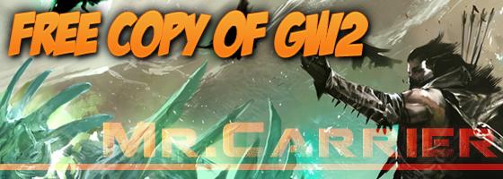 Free Guild Wars 2
