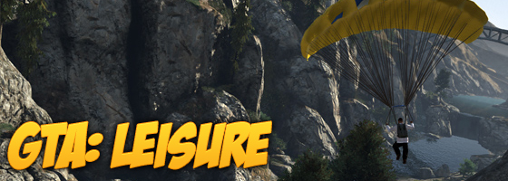 GTA 5 Leisure