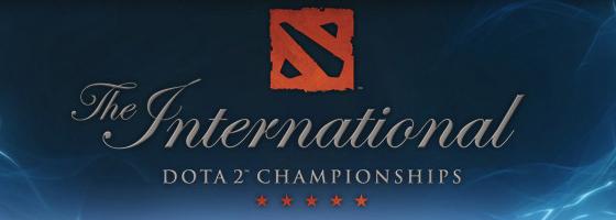 2012 Dota2 International Championships