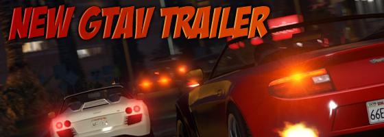 GTA V Video 2