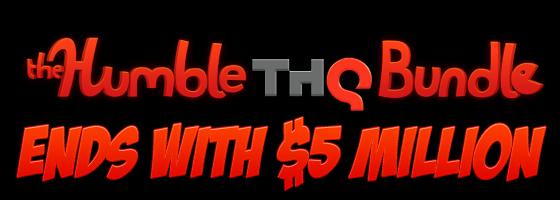 Humble THQ Bundle