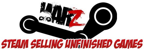 WarZ on Steam