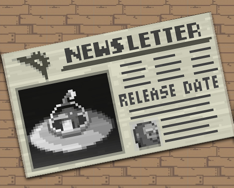 Starbound Newsletter