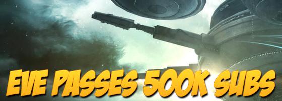 Eve 500k