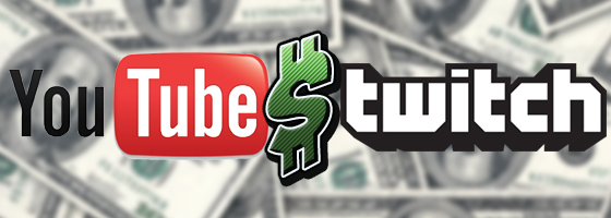 Youtube Buys Twitch