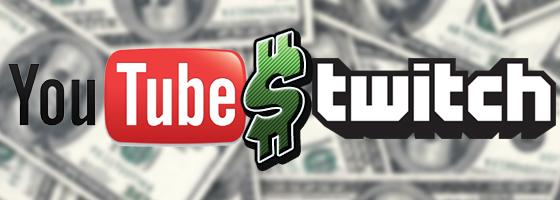 Youtube Buys Twitch