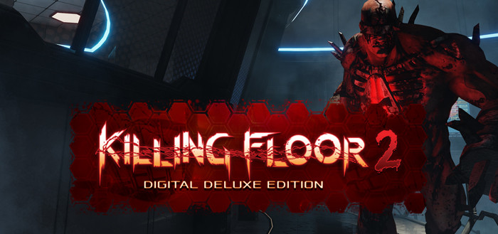 Killing Floor 2 Early Access