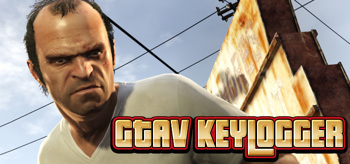 GTAVKeylogger